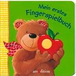 Mein erstes Fingerspielbuch