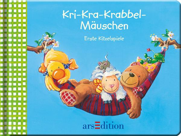 Kri-Kra-Krabelmäuschen