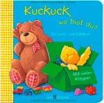 Kuckuck, wo bist Du?
