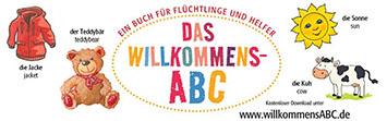 willkommens ABCx